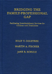 Bridging the Family-Professional Gap
