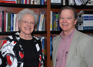 Jane B. Schulz, David L. Westling