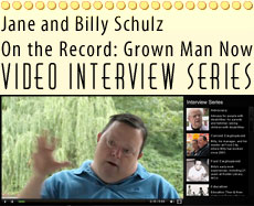 Click here to see the Grown Man Now Video Interview Series